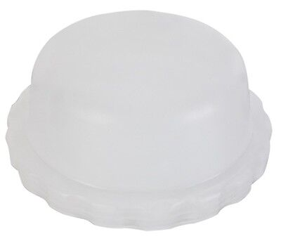 Replacement Plastic Suction Fitting Water Cap for all Summer Waves RP Filter Sys