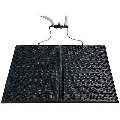 Summer Waves Solar Heater Mat