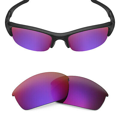 75931fdb5d3 MRY POLARIZED Replacement Lenses for-Oakley Flak Jacket Sunglass Midnight  Sun