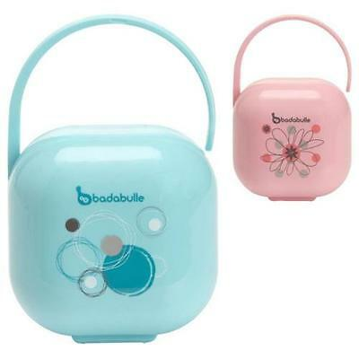 Badabulle Pacifier Box Pacifier Pocket Colour to Choose
