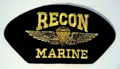 Recon Marine Shoulder Patch