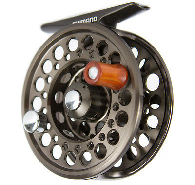 Shimano Biocraft XT LA 34 Fly Reel