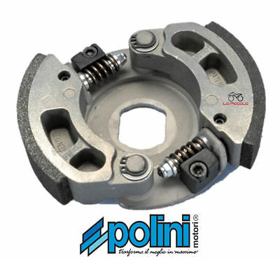 249.039 FRIZIONE MAXI SPEED POLINI per SYM : HD 200 2I ie dal 2010--
