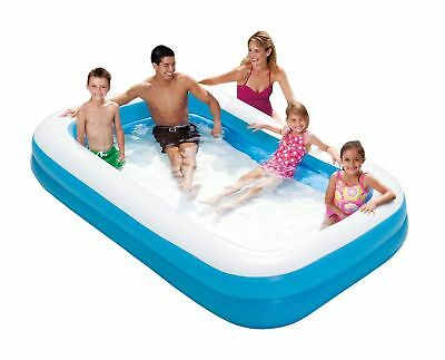 Summer Waves Family Pool Kinder Planschbecken Kinderpool