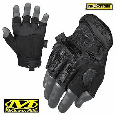 Guanti MECHANIX M-PACT Tactical Gloves MFL Softair Security Antiscivolo Caccia