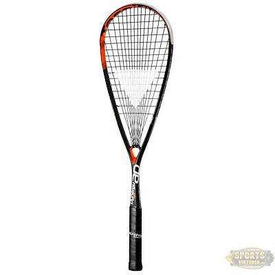 Tecnifibre Dynergy AP 125 Squash Racquet. Brand new, Authorized dealer.