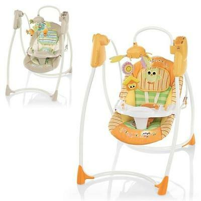 Brevi Swing ALTHEA Choice of colours