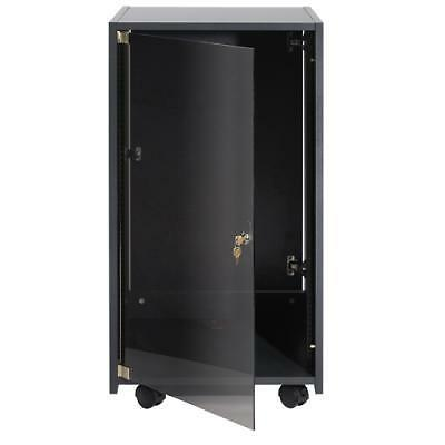 Raxxess ERKD-16 Acrylic Front Door for 16U Elite Racks