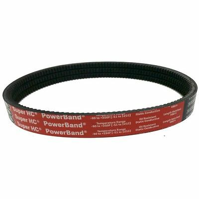 Little Beaver Kwik-Trench Powerband V-Belt KT4-3V300B