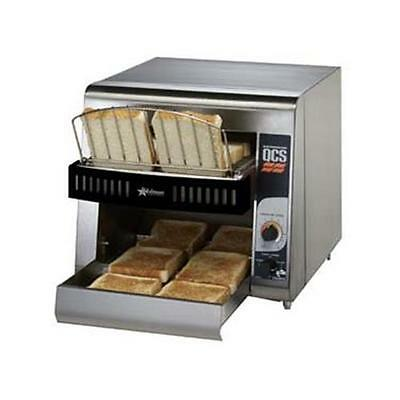 Holman - QCS1-350 - Compact Conveyor Toaster With 1 1/2 in Opening