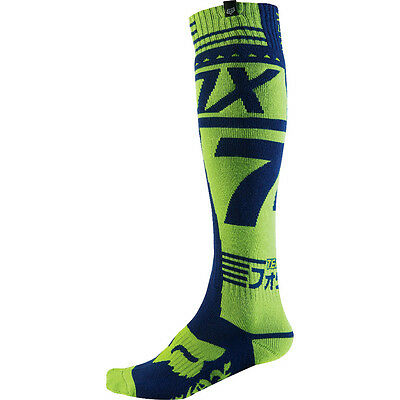 Calze Fox Fri Union Thick Socks 2016