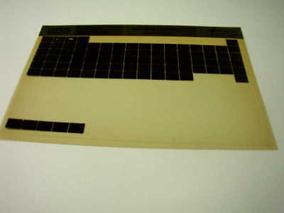 Yamaha Xj900 Xj 900 Gen Part Catalogue Microfiche 1996