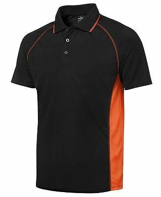 """Golf T Shirt Polo Mens  """"LARGE SIZES ONLY"""""""
