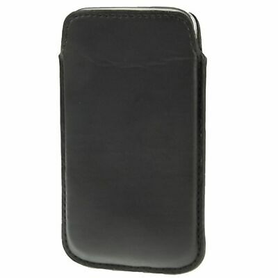 Case Slide Case Cover Bag Screen Pouch For HTC One M7
