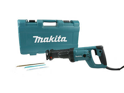 Makita JR3050T/2 240v Reciprocating Sabre Saw