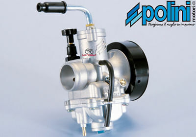 201.1903 CARBURATORE POLINI CP D.19 EVOLUTION PIAGGIO : ZIP 50 SP H2O mod.2000
