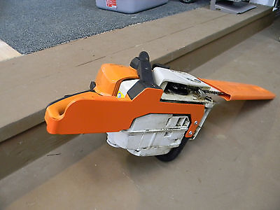 Handle Protection Plate Guard For Stihl Chainsaw 029 039 Ms290 Ms310 Ms390