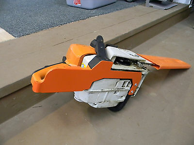 Stihl Chainsaw 029 039 Ms290 Ms310 Ms390 Handle Protection Plate New Guard