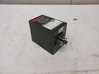 Solid State Advanced Controls TDR4A12 Time Delay Relay 120VAC 41119 WVS