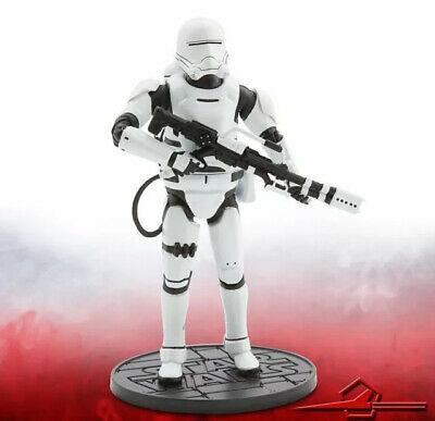 Flametrooper (First Order) Elite Series Diecast Action Figure 6 1/2'' Star Wars