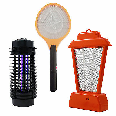 ASR Outdoor Zika Virus Prevention Bug Zappers Camping Pest Control (3 Styles)
