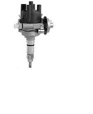 New Distributor For Toyota Forklifts 4 Cyl 4P Engine (19100-23021)