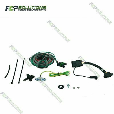 FLASHLUBE (Fuel Manager) Water Sensor Kit with 12 Volt In Dash LED Warning light