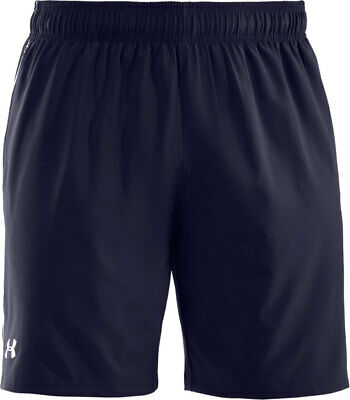 Under Armour Mirage 8 Inch Mens Running Shorts - Blue