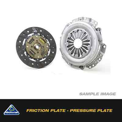 VAUXHALL (includes Opel) Omega Clutch Kit - 2.0 DTi (Hydraulic Operated) 98-04