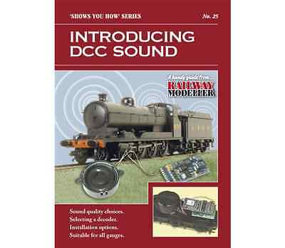 Peco SYH25 Introducing DCC Sound