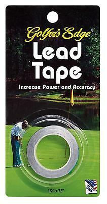 Unique Golf Lead Weight Tape For Putter & Club Golfer Accessory Heavy Duty 934