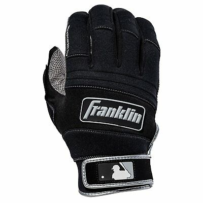 Franklin Sports MLB Cold Weather Pro Batting Gloves XL Insulated Neoprene New