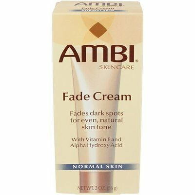 Ambi Skincare Fade Cream, Normal Skin, 2 Ounce (Pack of 2) - #1 Recommended