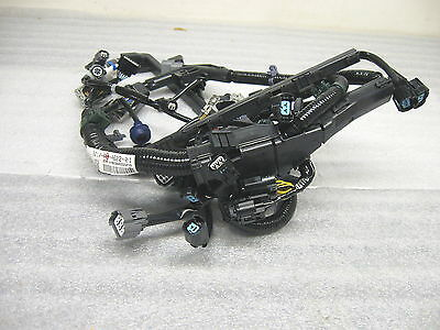 New Honda Wire Harness (Engine ) P/n 32110-Raa-A62 For Honda Accord Coupe 06-07