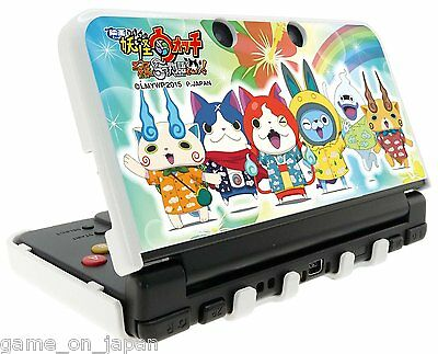 jeu nintendo 3ds yokai watch yo kai watch cad picclick ca. Black Bedroom Furniture Sets. Home Design Ideas