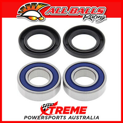 Front Wheel Bearing Kit Honda ATV ATC90 ATC 90 90cc 1973-1978, All Balls 25-1049