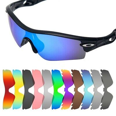 MRY Anti-Scratch Polarized Replacement Lens for-Oakley Radar Path Sunglass -Opt.