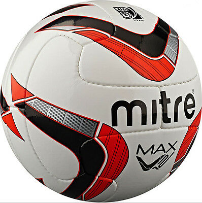 Mitre Max V12 Professional Football