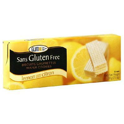 Glutino 29878 Lemon Wafers 12 Pack • AUD 146.70