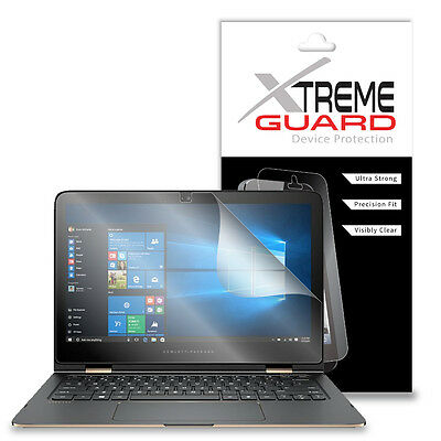 XtremeGuard Screen Protector For HP Spectre X360 13T (2015, 2016) (Anti-Scratch)