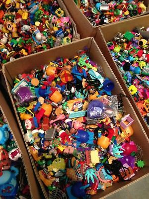 Lot-of-30-assorted-miniature-collection-small-kinder-egg-figures-toy-random