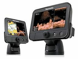 Raymarine Dragonfly 7 Pro Gold Chart Downvision Chirp Gps Fishfinder Plotter