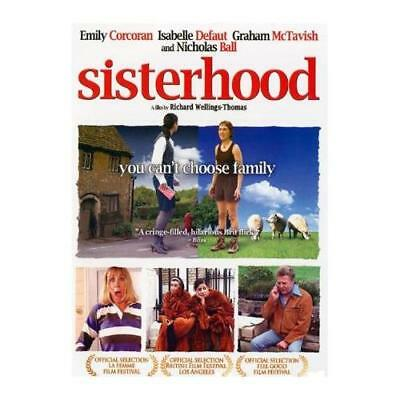 Sisterhood (Emily Corcoran Isabelle Defaut) New DVD Region 4 Clearance Sale
