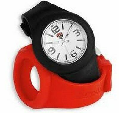 *Sale Items* Ducati Silicone Watch
