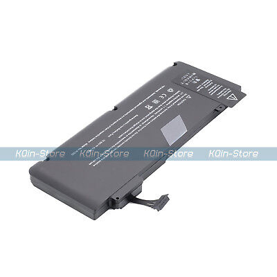 """New Battery for Apple MacBook Pro 13"""" A1322 A1278 2009 2010 2011 2012 MB990LL/A"""