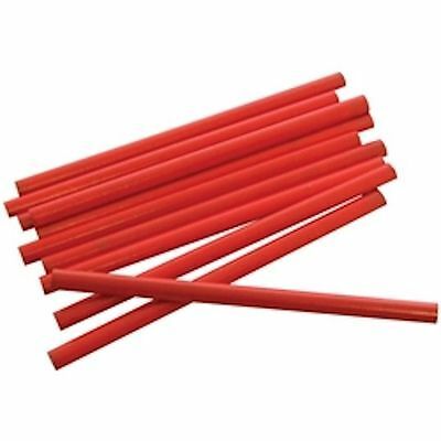 A 12 Pack Carpenters Pencil Set With Soft Leads For Leaving A Good Mark