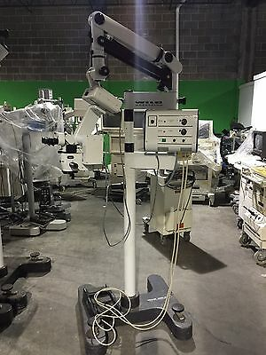 Leica Wild M690 Ophthalmic Surgical Microscope