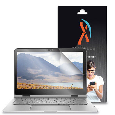 XShields (5-Pack) Clear HD Screen Protector For HP Spectre X360 15T
