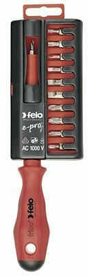 Felo 0715751427 E-Pro All-In-One System, 020 Series