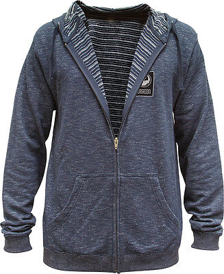 Dragon Midway Hoodie Azul L